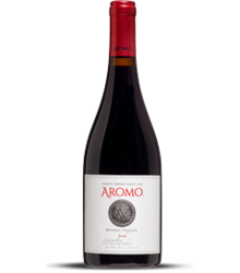 Aromo Private Reserve DO. Syrah