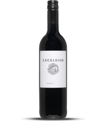 Excelsior WO. Robertson Merlot