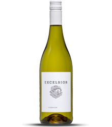 Excelsior Viognier WO. Robertson
