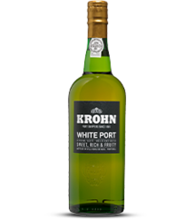 Krohn White Port